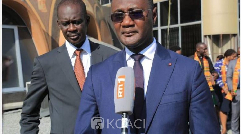Côte d'Ivoire: Enfin deux groupes électrogènes pour la cité financière au Plateau