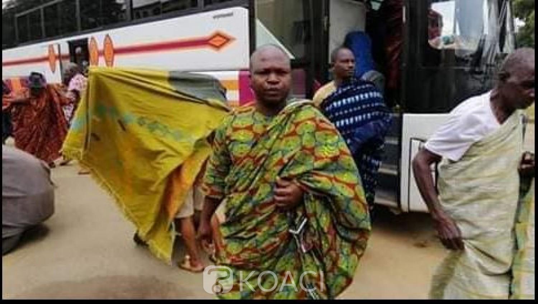 Côte d'Ivoire: Incarcéré  à la Maca pour « détention d'armes », Jacques Mangoua reçoit le soutien des chefs traditionnels du Gbèkè