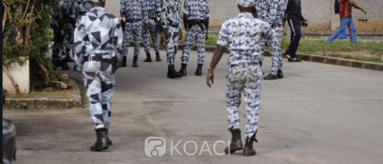 Côte d'Ivoire: Deux policiers perquisitionnent chez un dealer présumé sans autorisation et tentent de lui extorquer des fonds