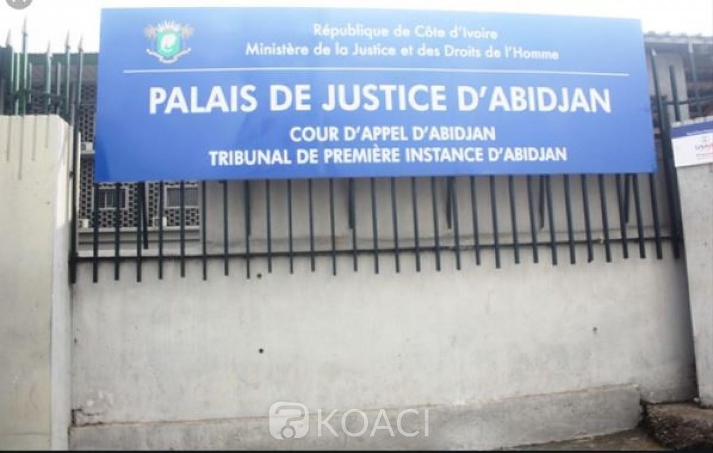 Côte d'Ivoire: Le premier procès contre la corruption porte sur le « détournement » de 95 millions de F CFA