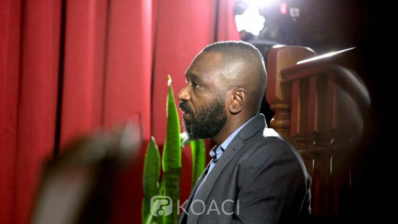 Angola: Jose Filomeno dos Santos rejette toutes les accusations de corruption