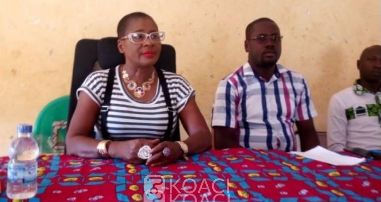 Côte d'Ivoire: Logoualé, L'Etat  octroie environ 50 millions FCFA pour l'autonomisation des jeunes