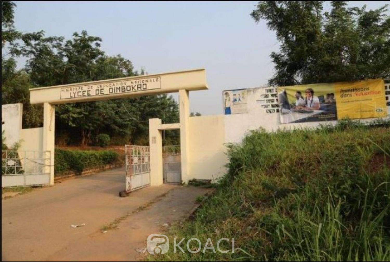 Côte d'Ivoire: « Congés de Noël anticipés », une élève tuée à Dimbokro dans une manifestation