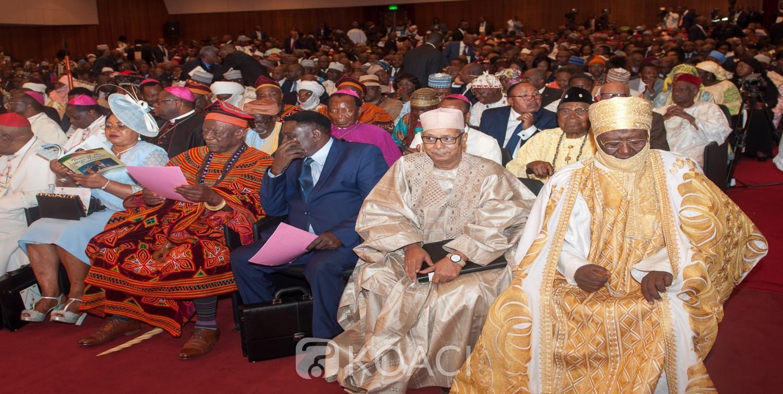 Cameroun: Une session extraordinaire de l'assemblée nationale convoquée vendredi prochain