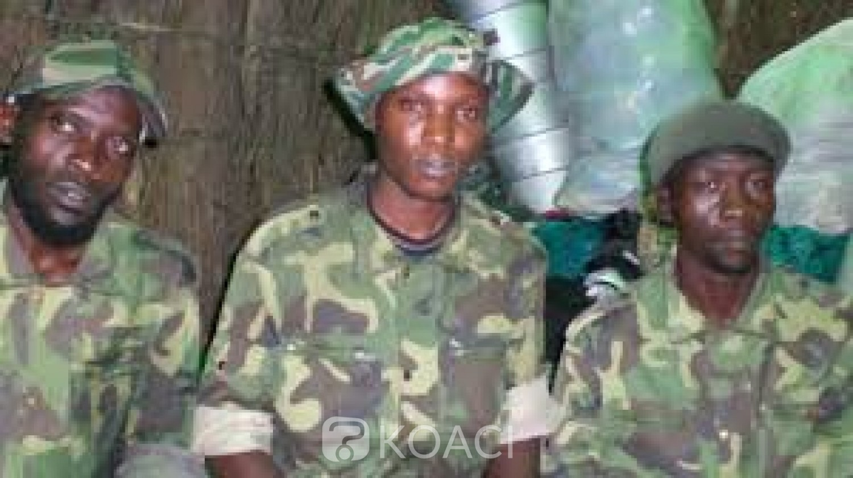 RDC: Sanctions américaines contre cinq membres des ADF dont leur chef
