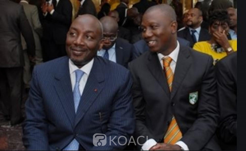 Côte d'Ivoire: Election à la FIF, la FIFA veut voir clair dedans, Sidy et son comité « convoqués » à Zurich