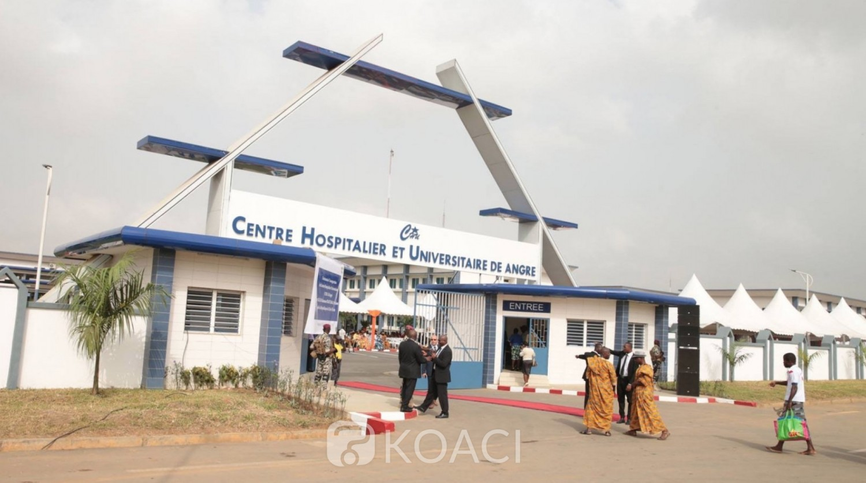 Côte d'Ivoire : Abobo aura son CHU d'une capacité de 600 lits financé par le Fonds Saoudien de développement