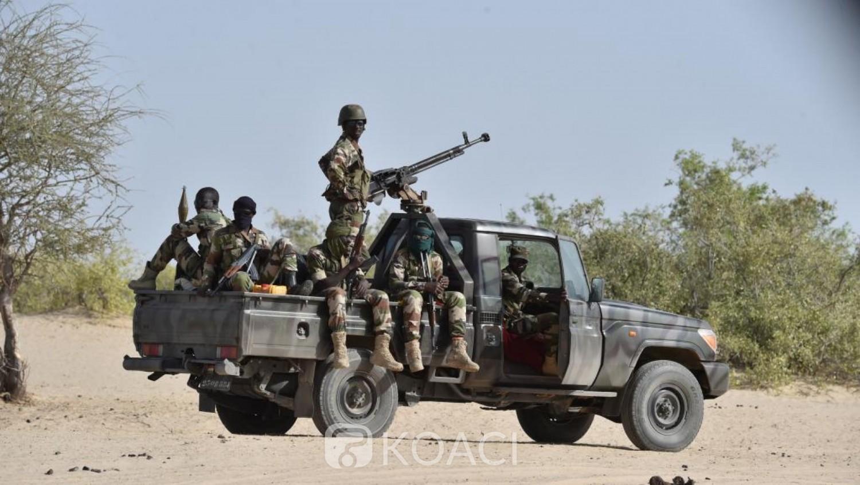 Niger: Drame, 70 soldats tués dans l'attaque du camp d'Inatès près de la frontière malienne