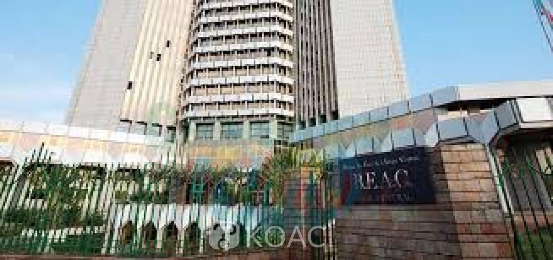 Cameroun: Plus de 203 milliards FCFA  de titres publics mobilisés par la Beac en juin 2019 sur le marché sous régional