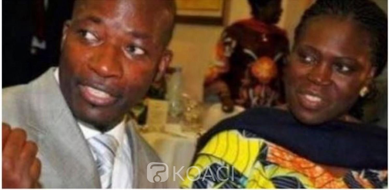 Côte d'Ivoire: Simone Gbagbo prend les nouvelles de Blé Goudé dont la date de son procès à Abidjan est connue