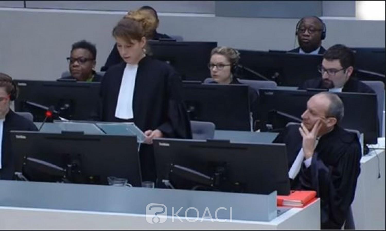 Côte d'Ivoire: De nouvelles  mesures restrictives prises  contre Gbagbo à Bruxelles ? Voici la réponse de la CPI