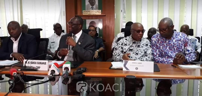 Côte d'Ivoire: Visite de Macron à Abidjan, le PDCI et les «GOR», pas opposés à rencontrer  le président Français pour poser les problèmes du pays