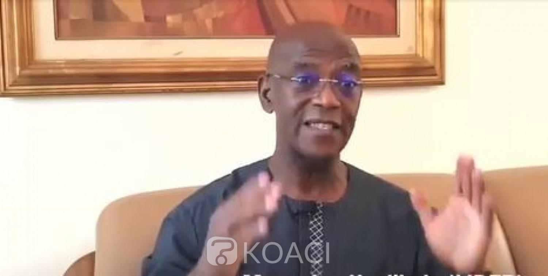 Côte d'Ivoire: « Affaire Koulibaly a été rejeté par Ouattara », le maire d'Azaguié fait des révélations « époustouflantes »