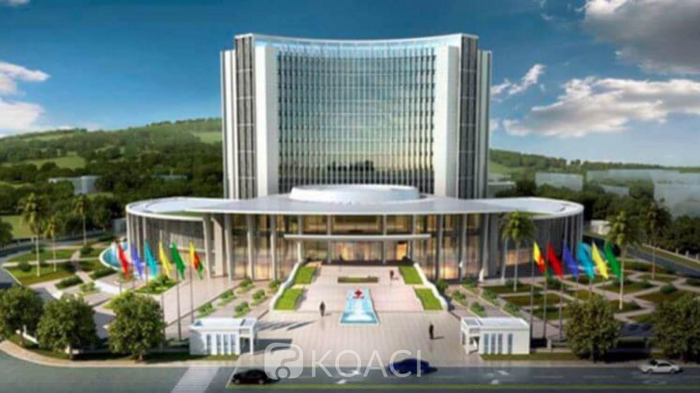 Cameroun: Polémique sur la construction du nouveau siège de l'assemblée nationale