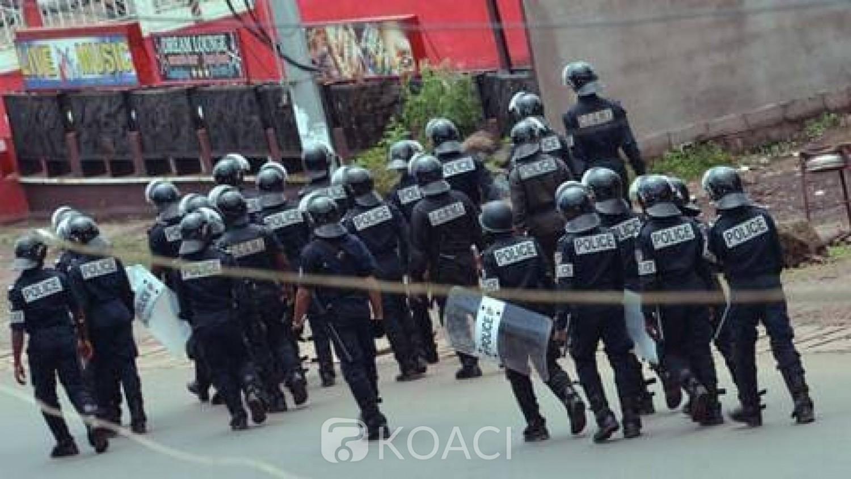 Cameroun: Trois gendarmes tués dans le Nord-ouest secoué par la crise anglophone