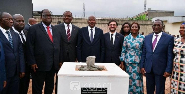 Côte d'Ivoire: Difficultés des habitants pour s'approvisionner en eau à Abobo, un château d'eau bientôt construit