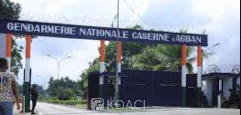 Côte d'Ivoire: Des détonations pourraient être entendues ce vendredi au camp d'Agban, la raison