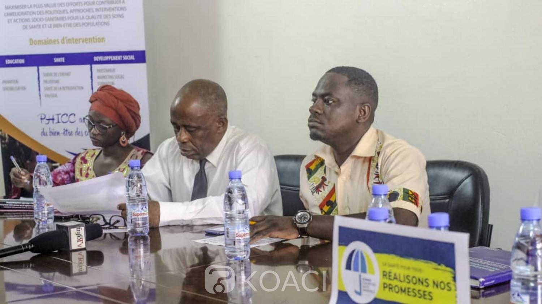Cameroun: La société civile s'insurge contre le retard dans la mise sur pied de la couverture santé universelle