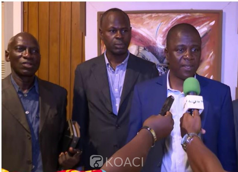 Côte d'Ivoire: Des universitaires  choisissent le PDCI  et soulignent: « L'école est apolitique, mais les enseignants ne sont pas apolitiques »