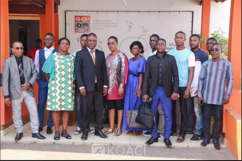 Côte d'Ivoire: Jean louis Billon lâché par un mouvement de soutien qui rallie le RHDP