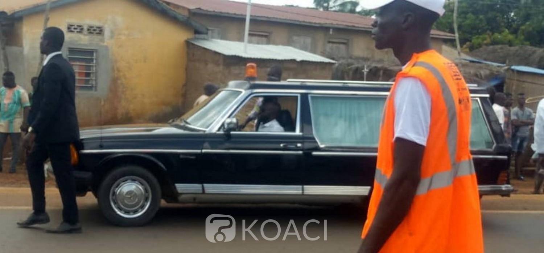Togo:  Dernier semestre 2019, bilan des suicides, assassinats et accidents