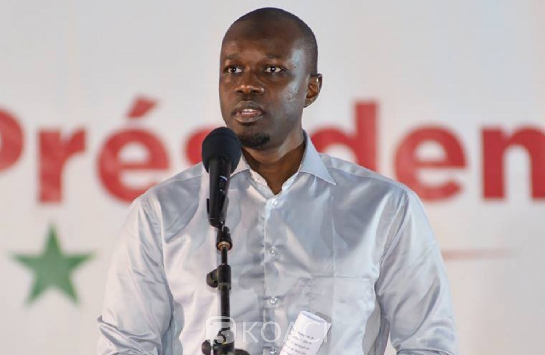 Sénégal: La radiation de la fonction publique de Ousmane Sonko confirmée par la Cour suprême