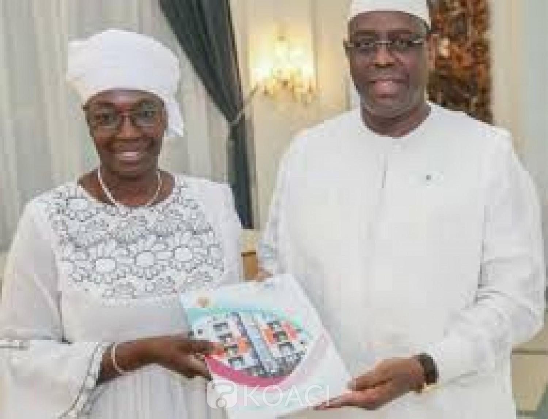 Sénégal: «Les entreprises qui refusent la corruption sont privées de marchés publics »