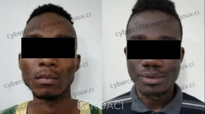 Côte d'Ivoire: Il filme son ex copine sous la douche  à son insu et se retrouve devant le parquet avec son ami