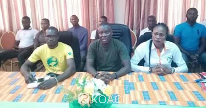 Côte d'Ivoire: Interpellant Kandia suite aux sanctions prises contre des élèves, TK, SGN du CEECI,
