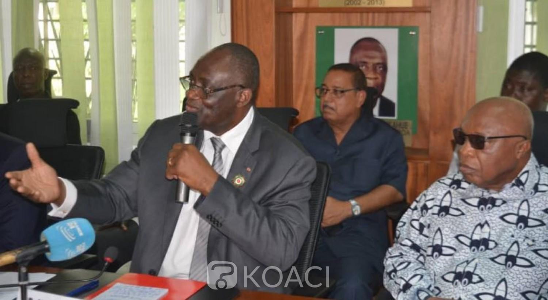 Côte d'Ivoire: Meeting de l'opposition à Yopougon, un arrêté municipal interdit toute manifestation jusqu'au 5 janvier