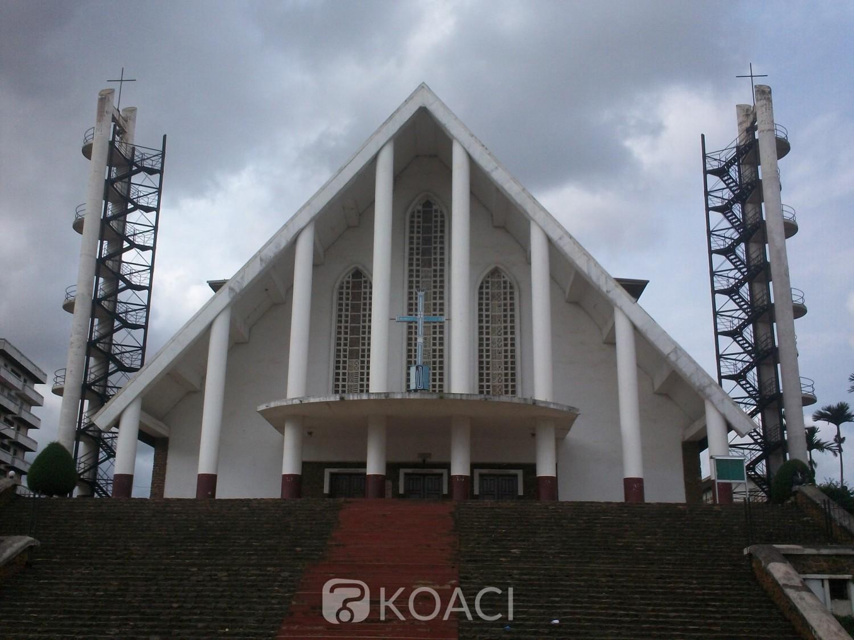 Cameroun: Braquage spectaculaire à la cathédrale de Yaoundé, 8 millions FCFA emportés, les assaillants en fuite