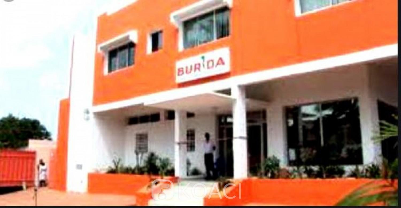 Côte d'Ivoire: Burida, les répartitions des droits d'auteurs et voisins sont ouvertes depuis lundi