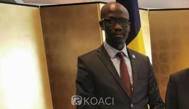 Tchad: Soupçonné de corruption, le ministre de l'Économie placé en garde à vue