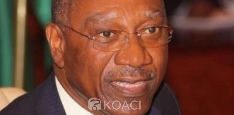Côte d'Ivoire: Huit ans après le  « braquage » de la BCEAO, l'ex gouverneur Dacoury Tabley sort de son silence et fait des révélations