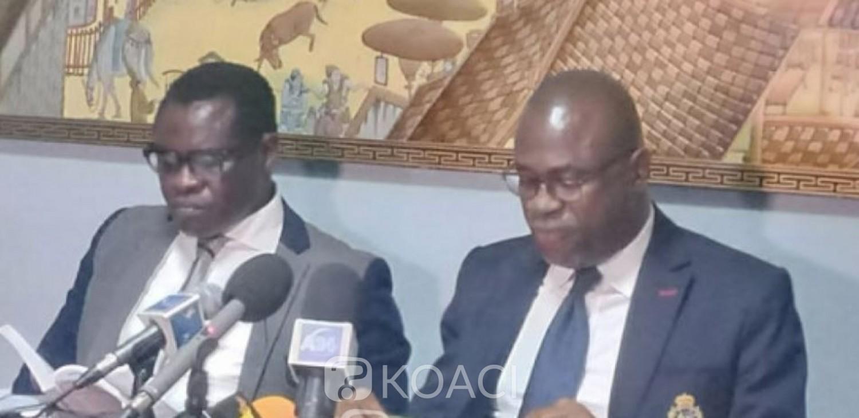 Côte d'Ivoire: Ouverture du procès  de Blé Goudé, ses avocats dénoncent la nullité de la procédure et seront absents au procès