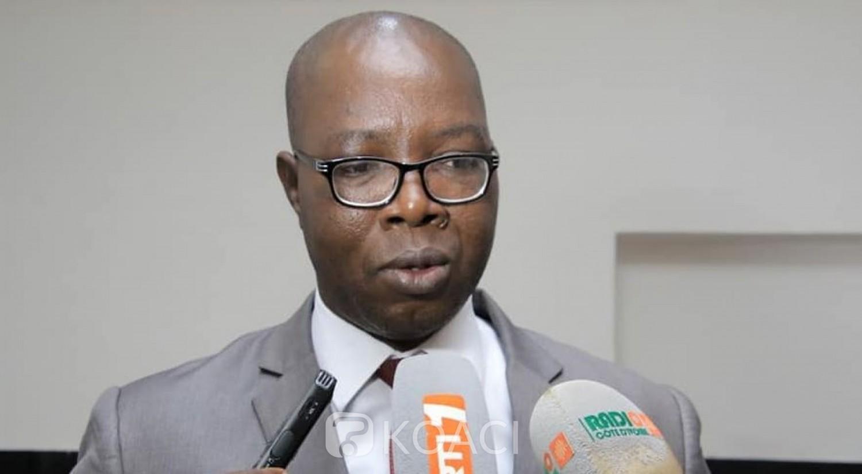 Côte d'Ivoire: Macron à Abidjan, l'Unjci reporte la soirée des Ebony initialement prévue pour le 21 décembre