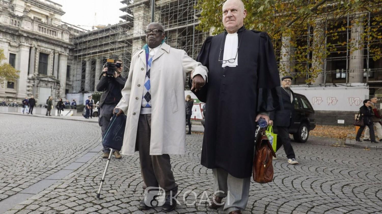 Rwanda:  Accusé de crime de génocide, le rwandais  Fabien Neretsé  «se dit innocent»