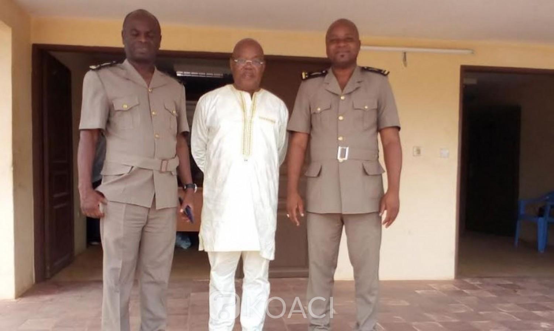 Côte d'Ivoire: À Bangolo, suite au décès d'une jeune fille, un chef de village accusé de pratiques occultes, crise au sein de la chefferie, un député à la rescousse