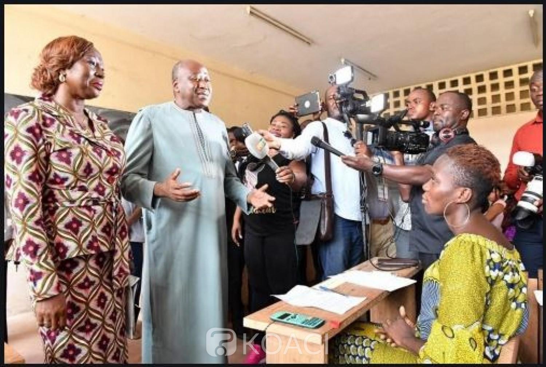Côte d'Ivoire: Education nationale, 1194 enseignants  contractuels toujours  pas  affectés ?