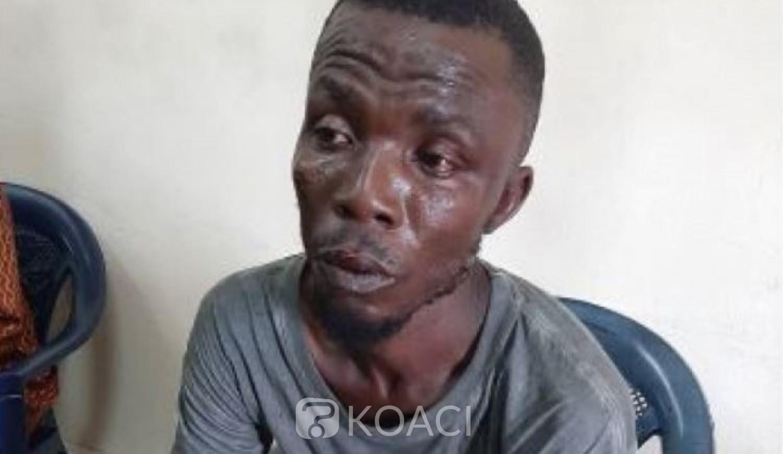 Côte d'Ivoire: Un ancien militaire ayant pris  la retraite volontaire interpellé pour le  «  vol » d'un ordinateur