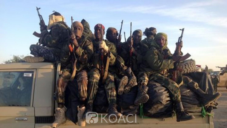 Tchad: Attaque de  Boko Haram contre un village de pêcheurs dans l' ouest,14 morts et 13 blessés