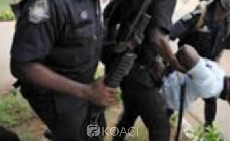 Côte d'Ivoire: Braquage dans une supérette à Yopougon, par 02 bandits armés de fusils kalachnikov, 01 blessé