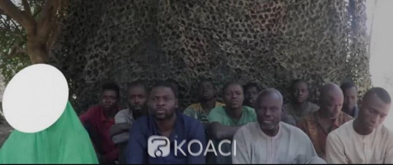 Nigeria: Leah Sharibu toujours en vie selon un captif
