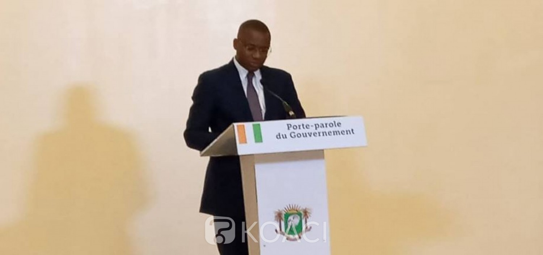 Côte d'Ivoire: Réponse du pouvoir à l'interdiction du meeting FPI Gbagbo et PDCI à Yopougon: « C'est un non-évènement »