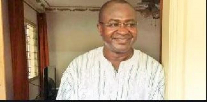 Côte d'Ivoire: Un document de « mise en observation » aurait été   émis contre  Kobenan Tah lui interdisant de sortir du pays