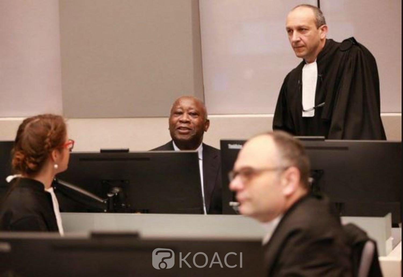 Côte d'Ivoire: CPI, voici la dernière demande de Me Altit à la Chambre d'appel concernant son client Gbagbo