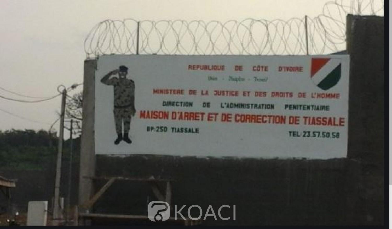 Côte d'Ivoire: « Congés anticipés », trois individus  condamnés à six mois de prison ferme