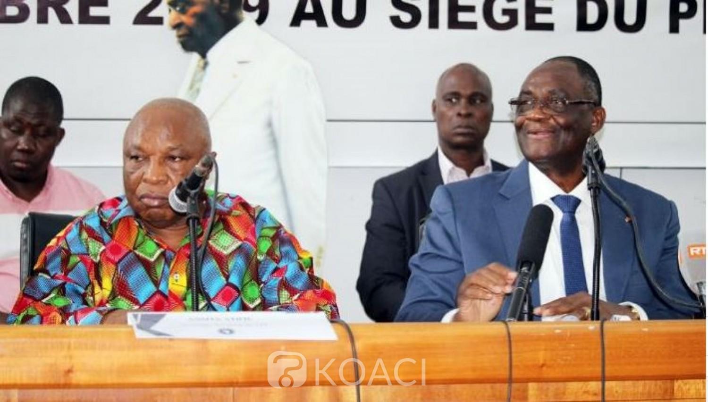 Côte d'Ivoire: Avant le meeting du samedi à Port Bouët, Assoa Adou et Guikahué convoqués ?