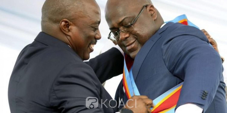 RDC: Un an de pouvoir de Tshisekedi, le coût des festivités estimé à  6 millions de dollars fait polémique