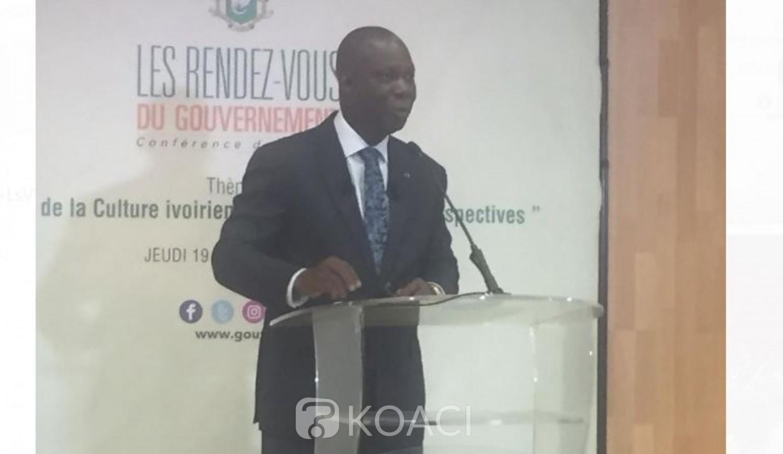 Côte d'Ivoire: Invité des RDV du gouvernement, Maurice Bandama, sur la crise au sein du Burida, annonce un organe consensuel de transition